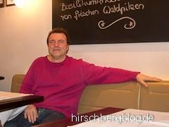 Im Gespräch mit: Thomas Herdner
