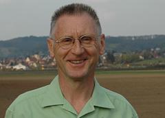 Egon Müller soll neuer Sprecher der GLH werden