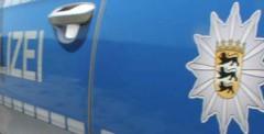 Sachbeschädigung an mehreren Fahrzeugen