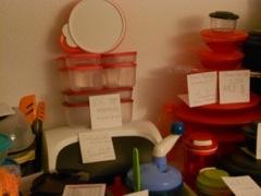 Tupperparty – werden hier Küchenträume wahr?