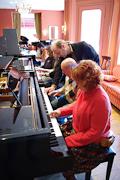 Klavierspielen lernen im Erwachsenenalter?