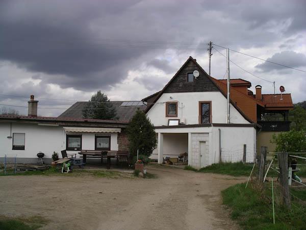Entsteht hier bald ein Bauernhof-Kindergarten? (Foto: Hirschbergblog.de)