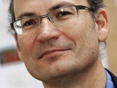 Valentin Thurn zu Gast im Olympia-Kino