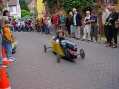 36. Heisemer Straßenfest