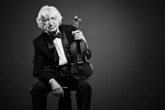 Abschlusskonzert der Teilnehmer des Meisterkurses für Violine