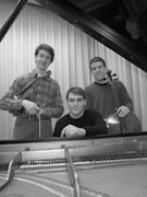 """Das Mannheimer """"Trio N7"""" beim Kulturförderverein"""