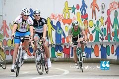 Fotostrecke: Die Triathleten in Hirschberg