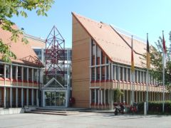 Rathaus bekommt neue Heizungsanlage