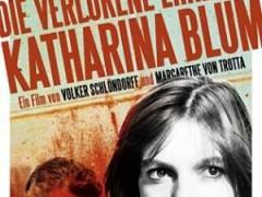 """60 Jahre Olympia-Kino: """"Die verlorene Ehre der Katharina Blum"""""""