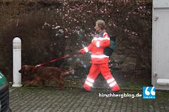 77-jährige Dossenheimerin verstirbt im Krankenwagen