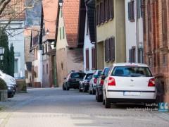 Mehr Parkraum auf Privatgrundstücken