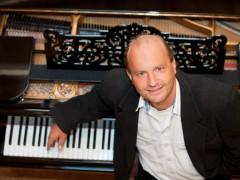 """Stummfilm """"Richard Wagner"""" mit Klavierbegleitung"""