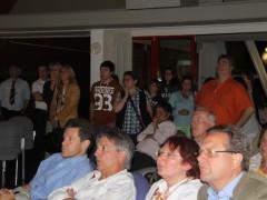 Zukünftig 20 Gemeinderäte in Hirschberg